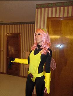 cosplay deviants megumi chan